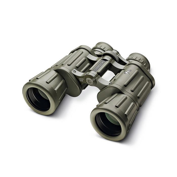 《新品アクセサリー》 Swarovski(スワロフスキー) HABICHT 10×40W GA ラバー仕様〔メーカー取寄品〕【KK9N0D18P】