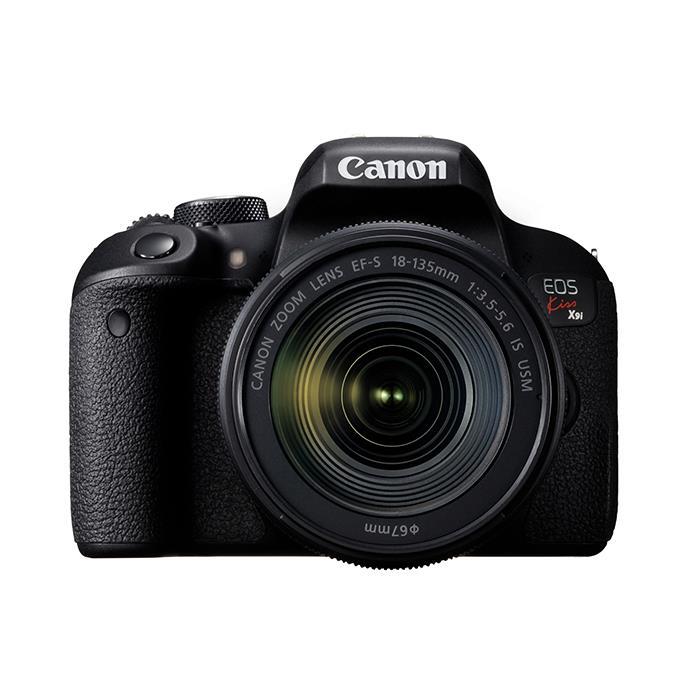 《新品》 Canon (キヤノン) EOS Kiss X9i EF-S18-135 IS USM レンズキット [ デジタル一眼レフカメラ | デジタル一眼カメラ | デジタルカメラ ]【KK9N0D18P】