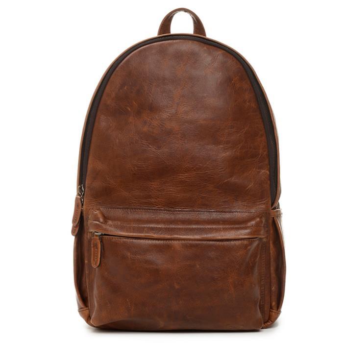 《新品アクセサリー》 ONA (オーエヌエー) バックパック Leather Clifton アンティークコニャック【KK9N0D18P】