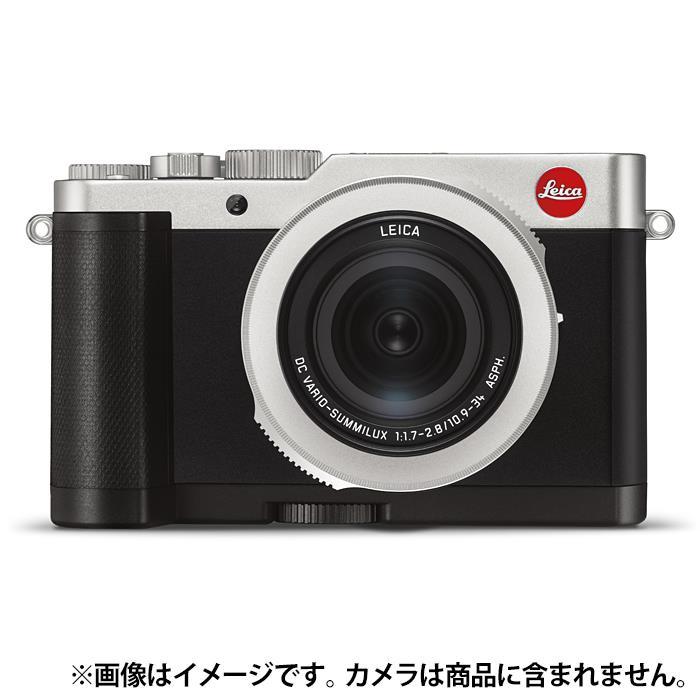 《新品アクセサリー》 Leica (ライカ) D-LUX7用 ハンドグリップ 【KK9N0D18P】