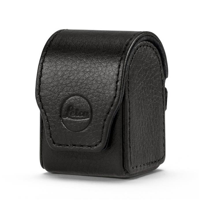 《新品アクセサリー》 Leica (ライカ) D-LUX7用 フラッシュケース ブラック【KK9N0D18P】 [ カメラケース ]