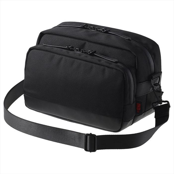 《新品アクセサリー》 IND2(インダツー) M100 カメラショルダーバッグ IND2-M100【KK9N0D18P】