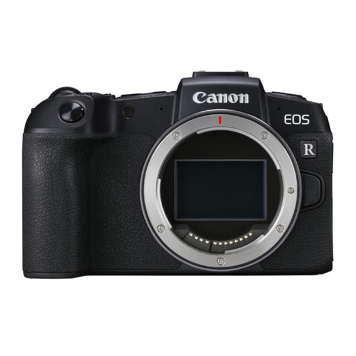 《新品》 Canon (キヤノン) EOS RP ボディ[ ミラーレス一眼カメラ | デジタル一眼カメラ | デジタルカメラ ]【KK9N0D18P】【対象レンズも購入でキャッシュバック対象】