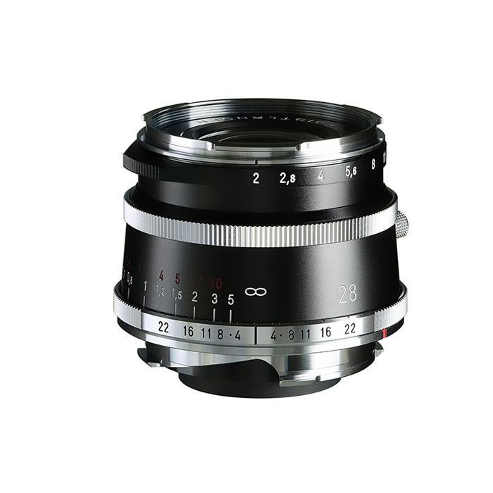 【即日発送】 《新品》 Voigtlander(フォクトレンダー)ULTRON Vintage Line 28mm F2 Aspherical Type I VM(ライカM用) [ Lens | 交換レンズ ]【KK9N0D18P】発売予定日:2021年5月予定, 雑貨才蔵 b69c89fe