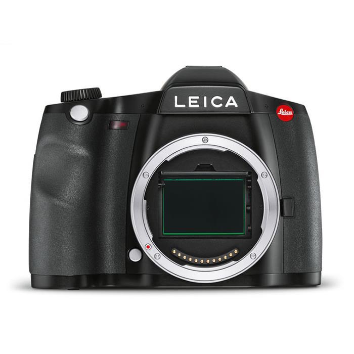《新品》 Leica(ライカ) S3〔メーカー取寄品〕[ デジタル一眼カメラ | デジタルカメラ ] 【KK9N0D18P】