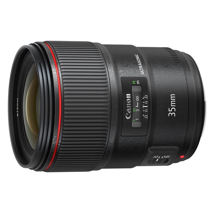 《新品》 Canon(キヤノン) EF35mm F1.4L II USM[ Lens | 交換レンズ ]【KK9N0D18P】