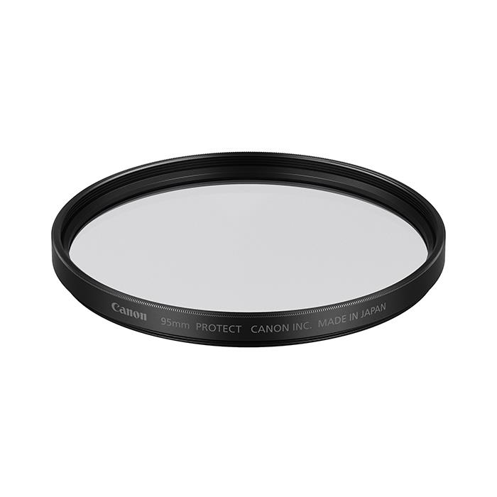 《新品アクセサリー》 Canon (キヤノン) プロテクトフィルター 95mm【KK9N0D18P】 発売予定日 :2018年12月20日