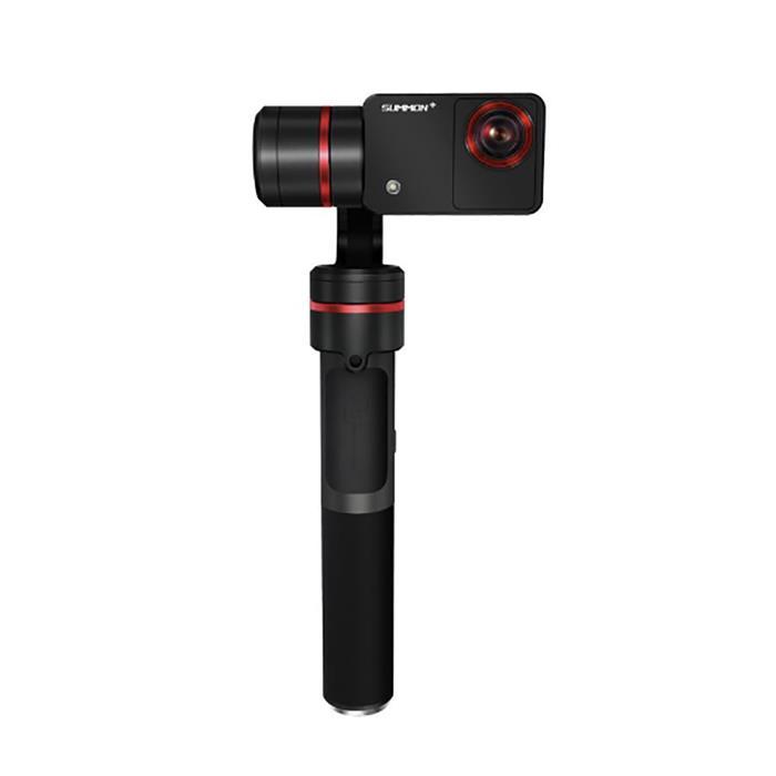 《新品》 FEIYU TECH (フェイユー テック) SUUMON+ Stabilized Handheld Camera #FYSM+K【期間限定特価(12/2まで)】〔メーカー取寄品〕【KK9N0D18P】