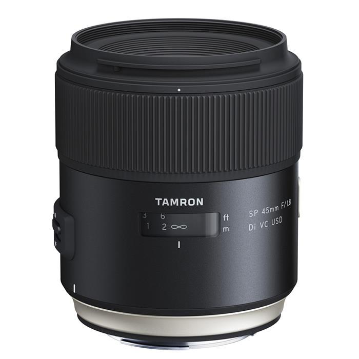 《新品》 TAMRON(タムロン) SP 45mm F1.8 Di VC USD(キヤノン用)[ Lens | 交換レンズ ]【KK9N0D18P】
