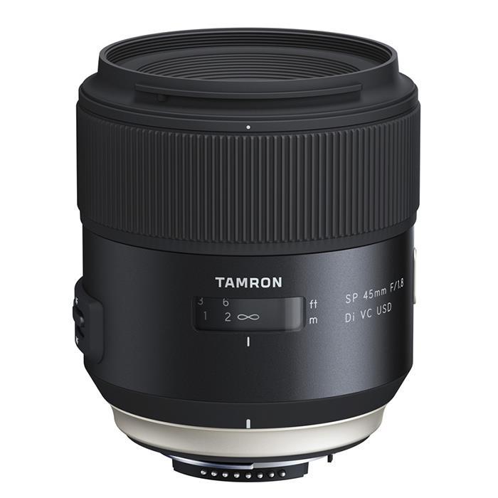 《新品》 TAMRON(タムロン) SP 45mm F1.8 Di VC USD(ニコン用)[ Lens   交換レンズ ]【KK9N0D18P】