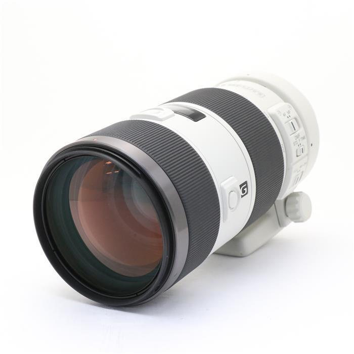 【あす楽】 【中古】 《美品》 SONY 70-200mm F2.8 G SSM II SAL70200G2 [ Lens | 交換レンズ ]