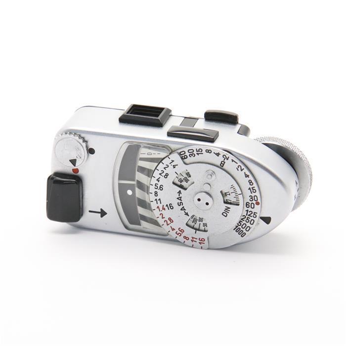 【あす楽】 【中古】 《良品》 Leica MRメーター クローム