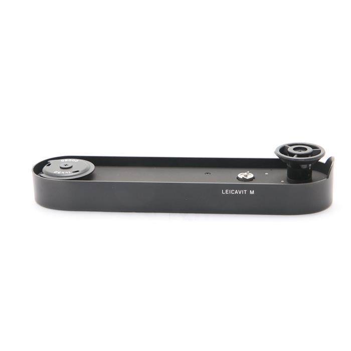 【あす楽】 【中古】 《美品》 Leica ワインダー ライカビット M ブラッククローム ブラッククローム