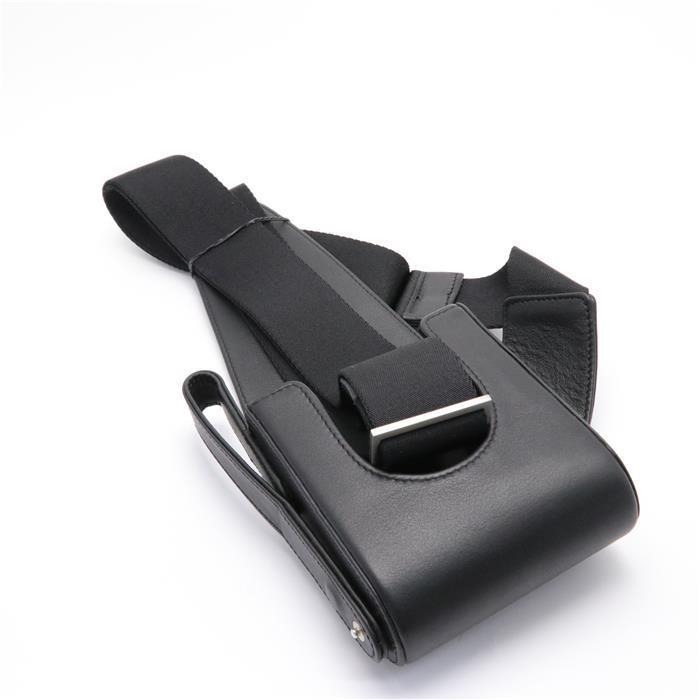 【代引き手数料無料!】 【あす楽】 【中古】 《美品》 Leica M10用 ホルスター レザー ブラック