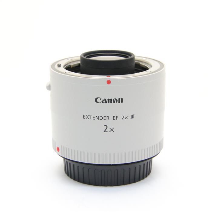【あす楽】 【中古】 《良品》 Canon エクステンダー EF2X III [ Lens | 交換レンズ ]