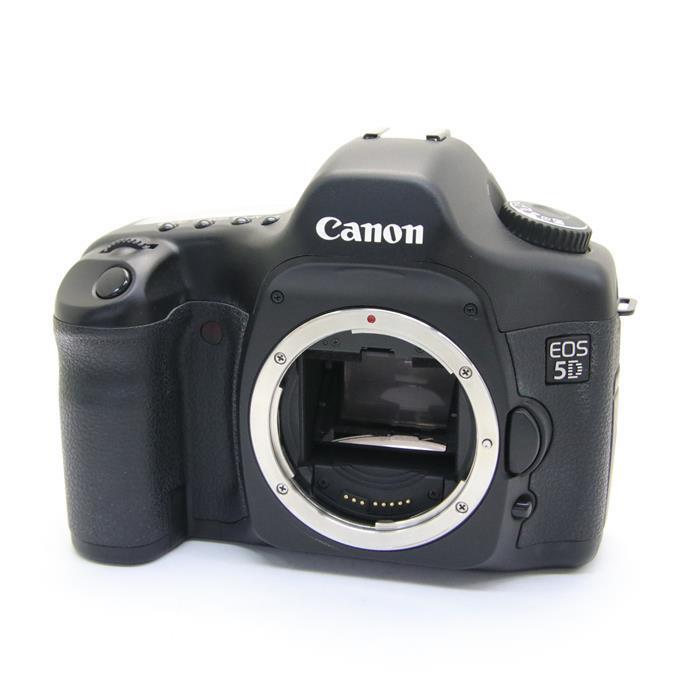 【あす楽】 【中古】 《美品》 Canon EOS 5D [ デジタルカメラ ]