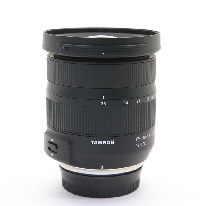【あす楽】 【中古】 《美品》 TAMRON 17-35mm F/2.8-4 Di OSD / Model A037N(ニコン用) [ Lens   交換レンズ ]