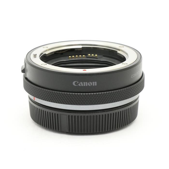 【あす楽】 【中古】 《美品》 Canon コントロールリングマウントアダプター EF-EOS R