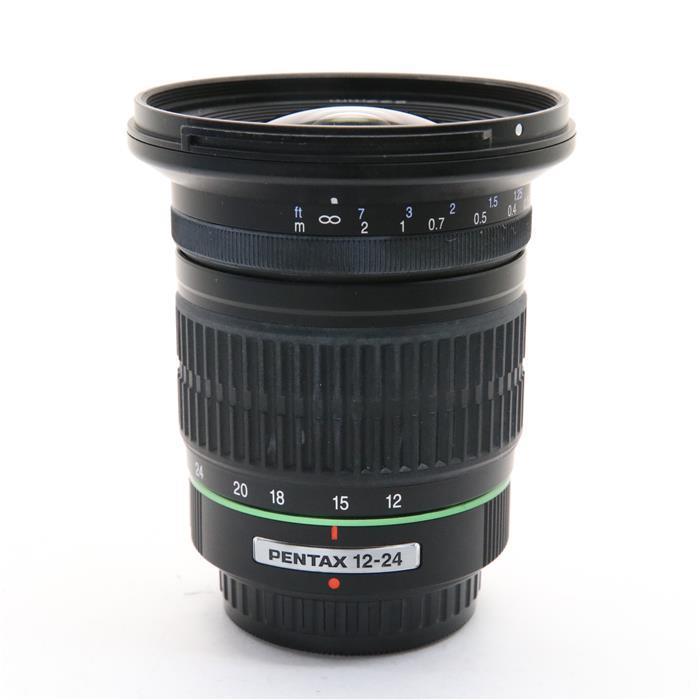 【あす楽】 【中古】 《並品》 PENTAX DA 12-24mm F4 ED AL(IF) [ Lens   交換レンズ ]