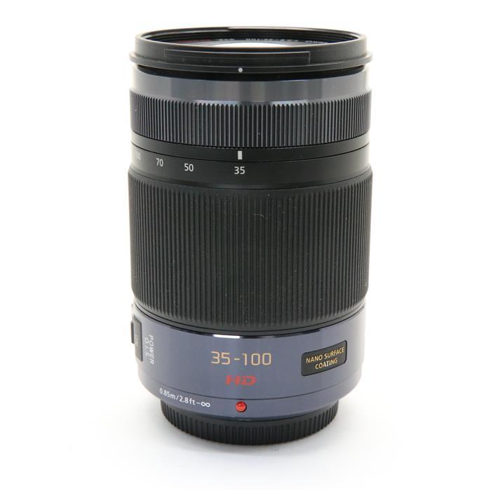 【あす楽】 【中古】 《美品》 Panasonic LUMIX G X VARIO 35-100mm F2.8 POWER O.I.S. (マイクロフォーサーズ) [ Lens | 交換レンズ ]