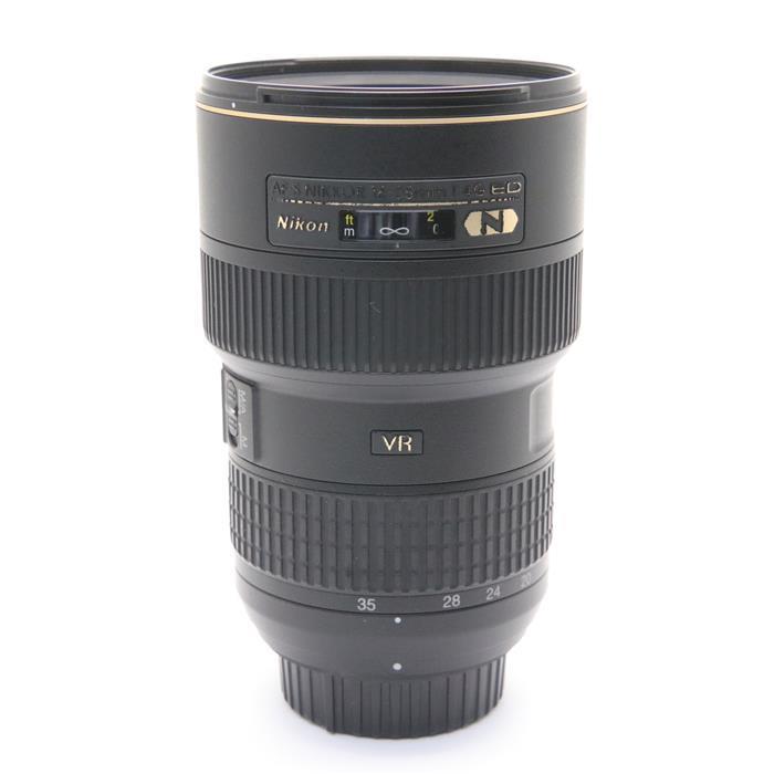 【あす楽】 【中古】 《並品》 Nikon AF-S NIKKOR 16-35mm F4 G ED VR [ Lens | 交換レンズ ]