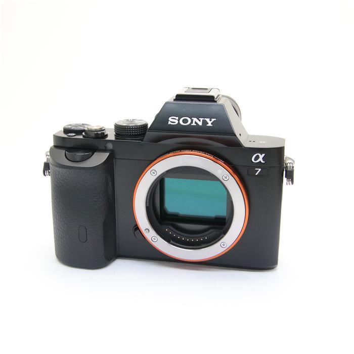 【あす楽】 【中古】 《良品》 SONY α7ボディ ILCE-7 [ デジタルカメラ ]