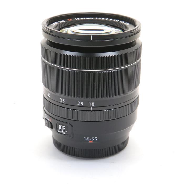 【あす楽  】【中古】 《良品》 OIS FUJIFILM Lens フジノン XF18-55mm F2.8-4 R LM OIS [ Lens   交換レンズ ], アリタマチ:127b1400 --- officewill.xsrv.jp