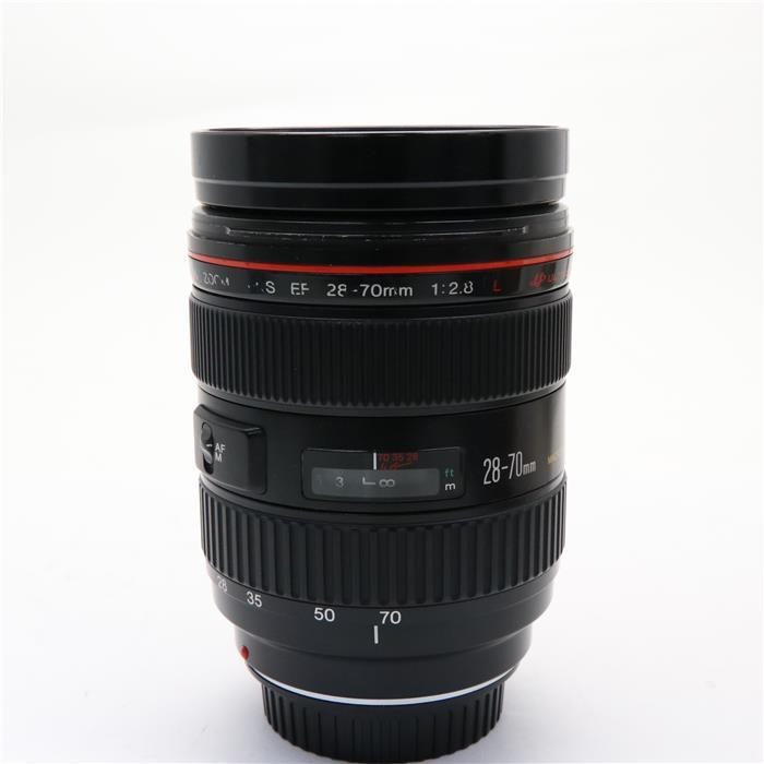 【あす楽】 【中古】 《並品》 Canon EF28-70mm F2.8L USM [ Lens   交換レンズ ]