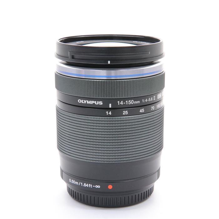 【あす楽】 【中古】 《美品》 OLYMPUS M.ZUIKO DIGITAL ED14-150mm F4.0-5.6 II ブラック [ Lens | 交換レンズ ]