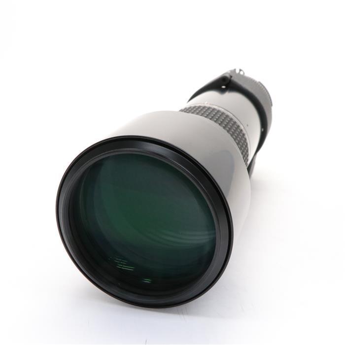 【あす楽】 【中古】 《良品》 Nikon Ai ED 400mm F5.6S [ Lens | 交換レンズ ]