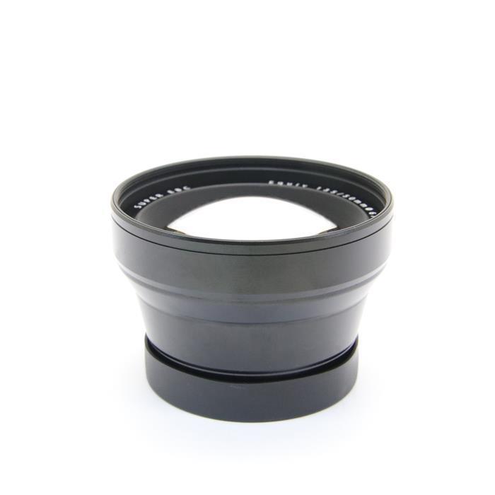 【あす楽】 【中古】 《良品》 FUJIFILM テレコンバージョンレンズ TCL-X100 II ブラック