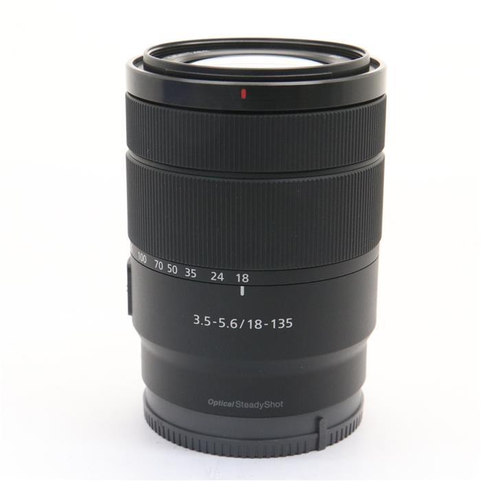 【あす楽】 【中古】 《美品》 SONY E 18-135mm F3.5-5.6 OSS SEL18135 [ Lens | 交換レンズ ]
