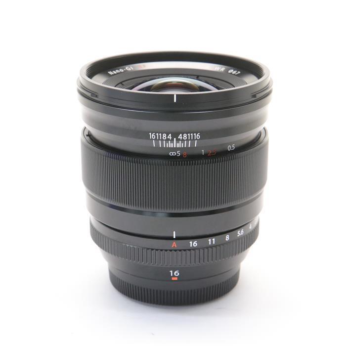 【あす楽】【中古】 《良品》 FUJIFILM 16mm [ フジノン XF 16mm フジノン F1.4 R WR [ Lens | 交換レンズ ], i.axe:b964e4e5 --- officewill.xsrv.jp