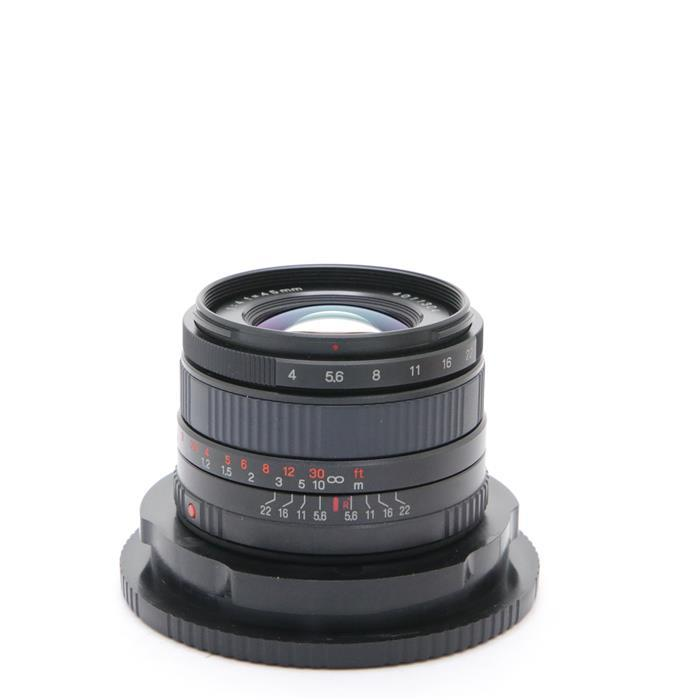 【あす楽】 【中古】 《美品》 FUJIFILM TX 45mm F4 (TX-2) [ Lens | 交換レンズ ]