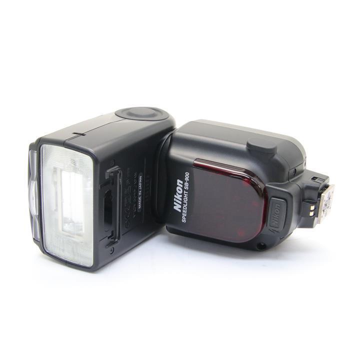 【あす楽】 【中古】 《良品》 Nikon スピードライト SB-900