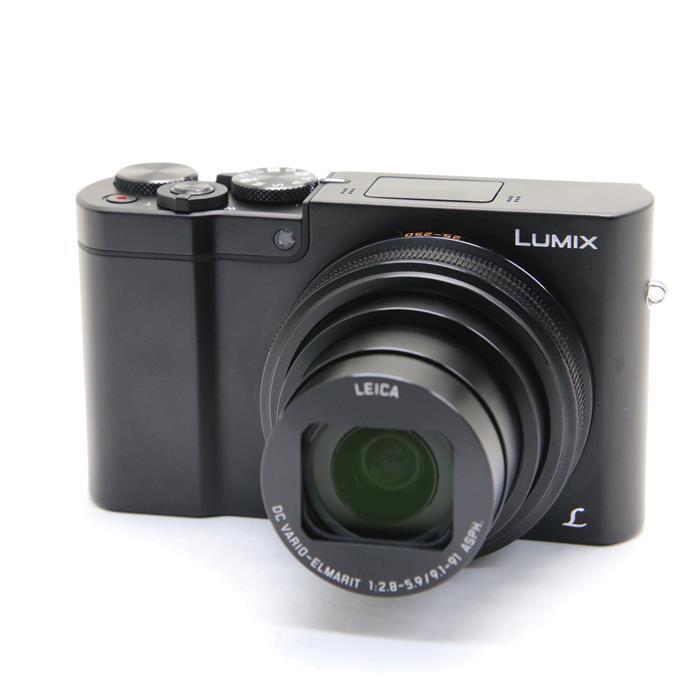 【あす楽】 【中古】 《良品》 Panasonic LUMIX DMC-TX1 [ デジタルカメラ ]
