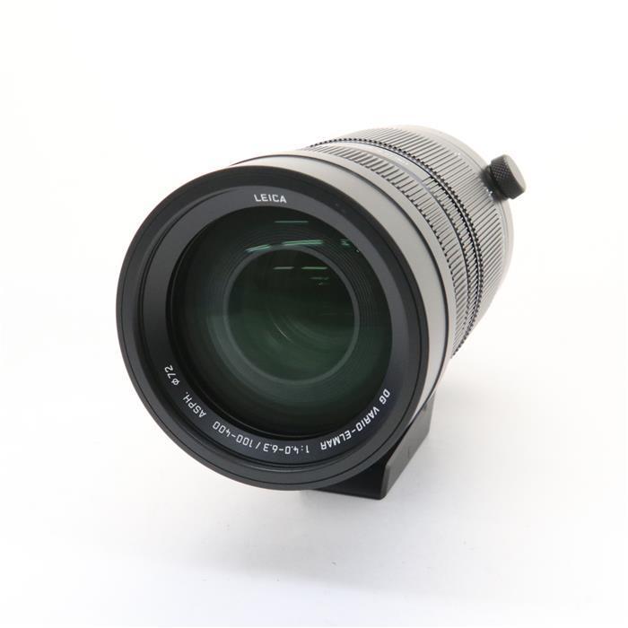 【あす楽】 【中古】 《美品》 Panasonic LEICA DG VARIO-ELMAR 100-400mm F4.0-6.3 ASPH. (マイクロフォーサーズ) [ Lens   交換レンズ ]