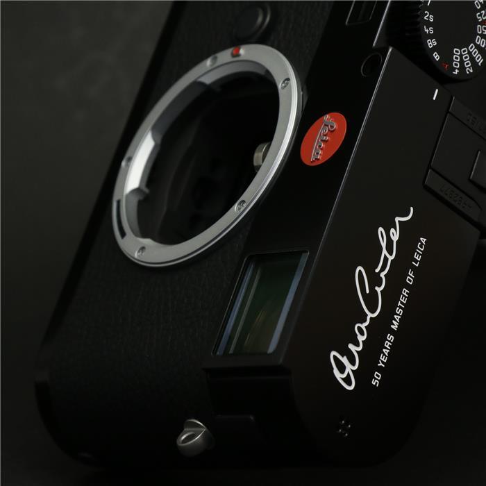 【あす楽】 【中古】 《新同品》 Leica M (Typ 240) Edition Ara Guler ボディのみ [ デジタルカメラ ]