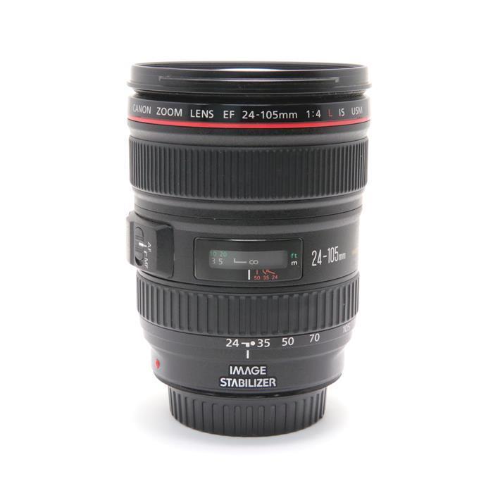 【あす楽】【中古 USM】 《良品》 Canon EF24-105mm 《良品》 F4L IS【あす楽】 USM, Fairytail:dfebd10f --- officewill.xsrv.jp