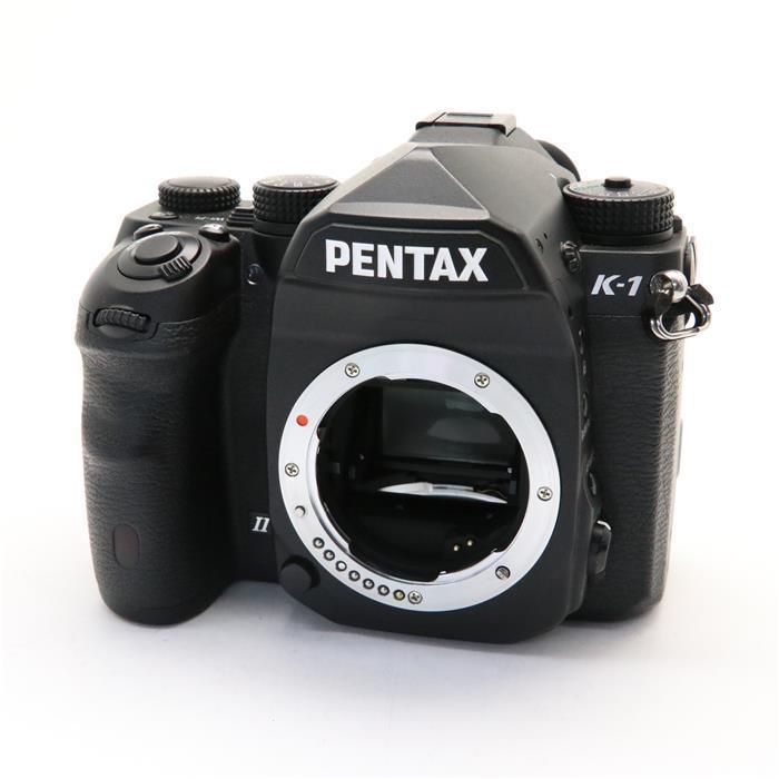 【代引き手数料無料!】 【あす楽】 【中古】 《良品》 PENTAX K-1 (Mark II アップグレード) [ デジタルカメラ ]