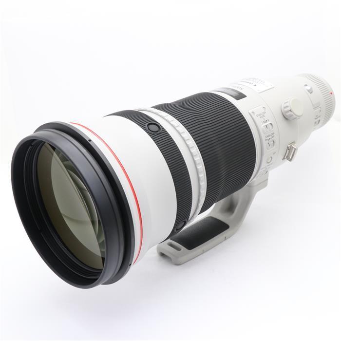 【あす楽】 【中古】 《美品》 Canon EF500mm F4L IS II USM [ Lens   交換レンズ ]