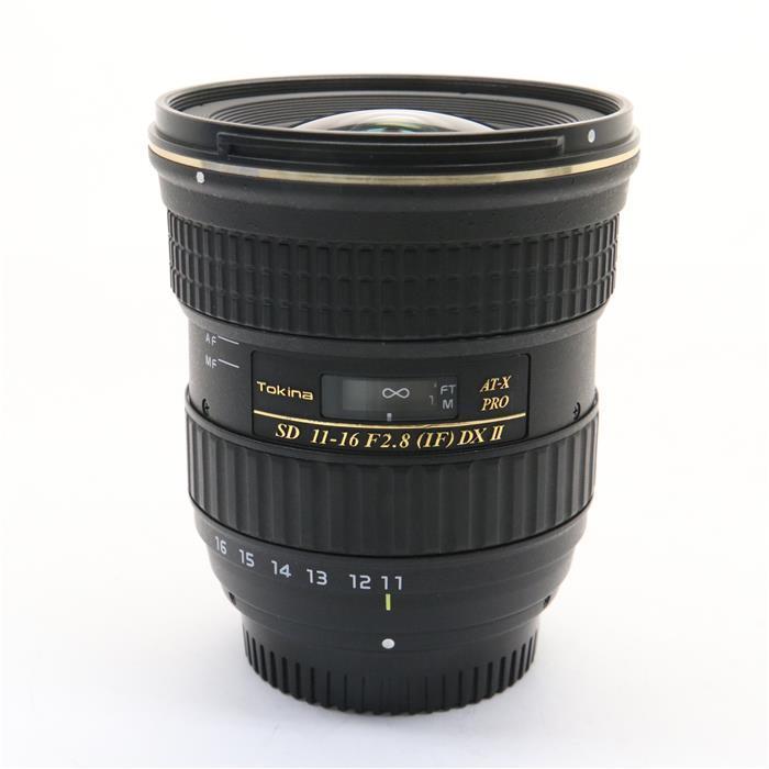 【あす楽】 【中古】 《良品》 Tokina AT-X 116 PRO DX II AF11-16mm F2.8 (IF) ASPHERICAL( [ Lens | 交換レンズ ]