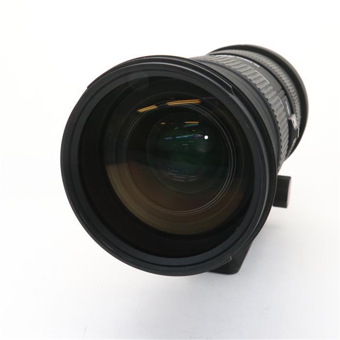 【あす楽】 【中古】 《良品》 SIGMA AF50-500mmF4-6.3EX DG HSM(ニコン用) [ Lens | 交換レンズ ]