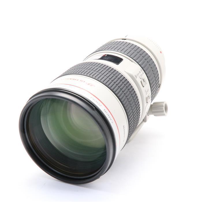 【あす楽】 【中古】 《良品》 Canon EF70-200mm F2.8L IS USM [ Lens | 交換レンズ ]