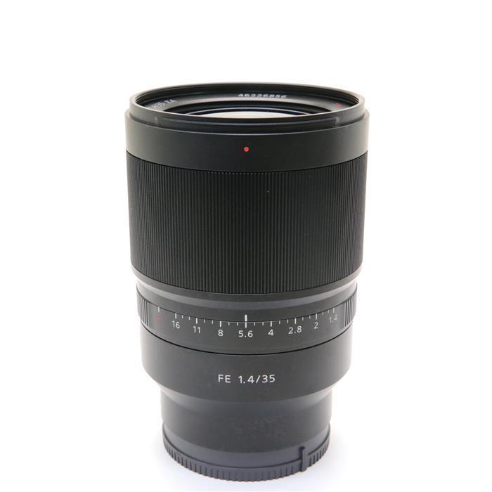 【あす楽】 ZA【中古 SEL35F14Z】 《良品》 SONY Distagon T*【あす楽】 FE 35mm F1.4 ZA SEL35F14Z [ Lens | 交換レンズ ], 未来屋:14c9ff2c --- officewill.xsrv.jp