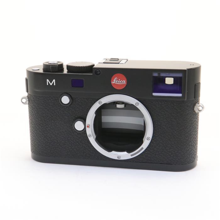 【あす楽】 【中古】 《良品》 Leica M(Typ240) ブラックペイント 【ライカカメラジャパンにてセンサークリーニング/各部点検済】 [ デジタルカメラ ]