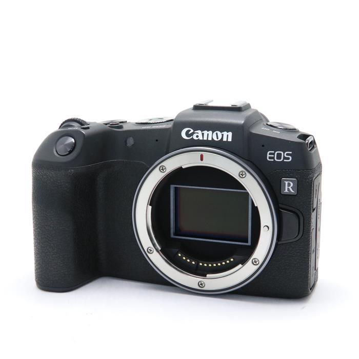 【代引き手数料無料!】 【あす楽】 【中古】 《良品》 Canon EOS RP ボディ [ デジタルカメラ ]