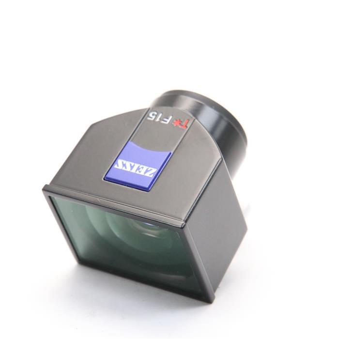 【在庫あり】 【】【】 Carl 《美品》【】 Carl 《美品》 Zeiss VIEWFINDER 15mm, メンズimportセレクトshopピエディ:e6eed125 --- cpps.dyndns.info