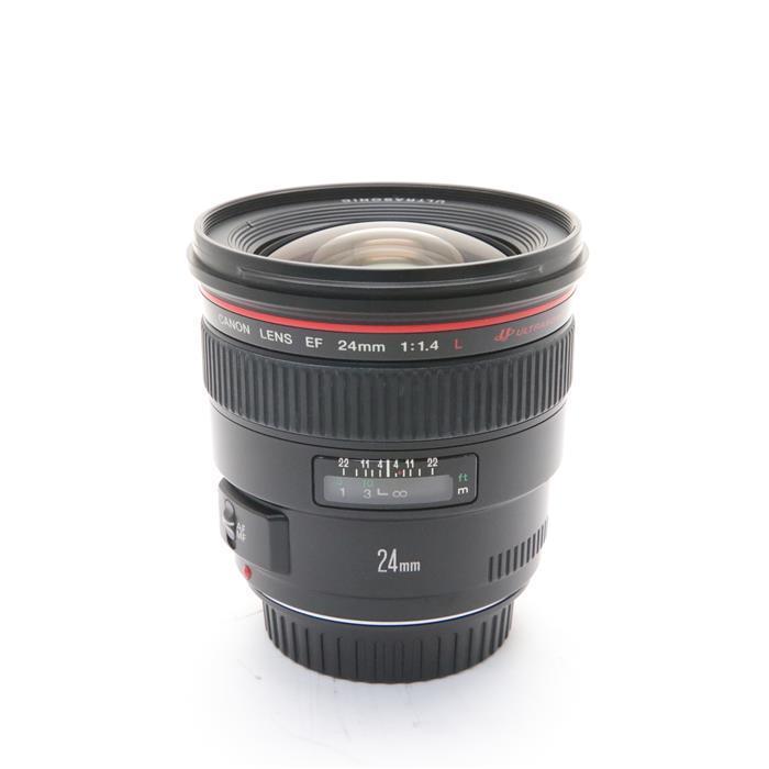 【あす楽】 【中古】 《良品》 Canon EF24mm F1.4L USM [ Lens | 交換レンズ ]