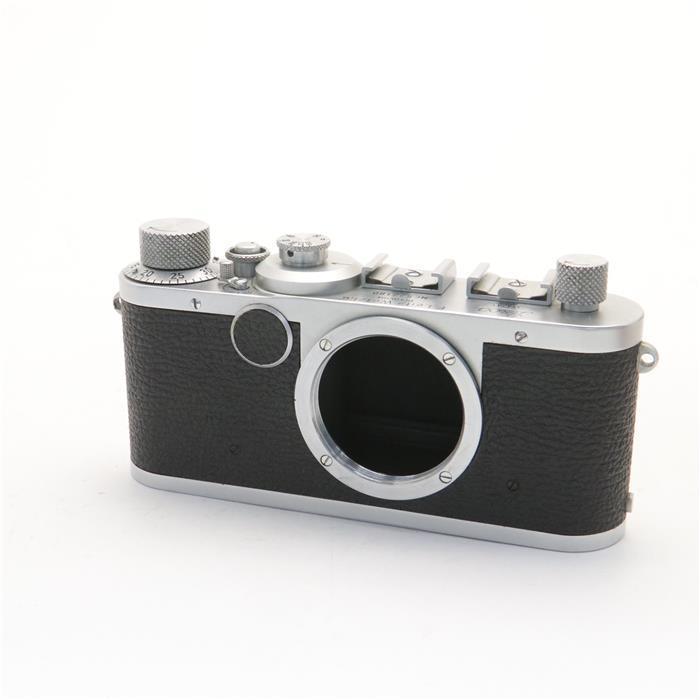 【あす楽】 【中古】 《良品》 Leica Ic 【巻き戻しレバー作動調整/各部点検済】